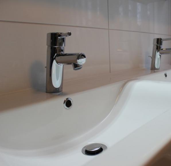 20170407&030902_Badkamer Sanitair Ede ~ Badkamer renovatie  Bruinekreeft Loodgieters